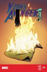 Download Young Avengers #11