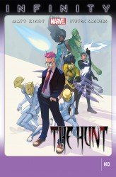 Download Infinity The Hunt #3