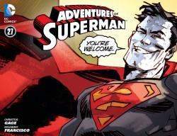 Download Adventures of Superman #27