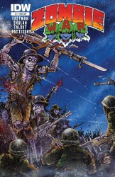 Download Zombie War #1