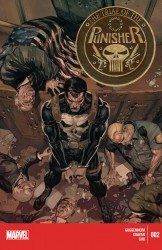 Download Punisher - The Trial of the Punisher #2