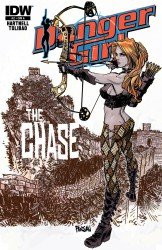 Download Danger Girl - The Chase! #2