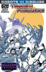 Download Transformers - Robots In Disguise #22