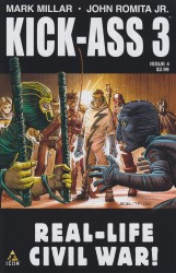 Download Kick-Ass 3 #4