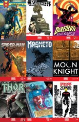 Download Collection Marvel (02.07.2014, week 26)