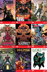 Download Collection Marvel (24.09.2014, week 38)