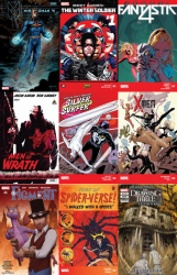 Download Collection Marvel (01.10.2014, week 39)