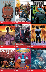 Download Collection Marvel (15.10.2014, week 41)