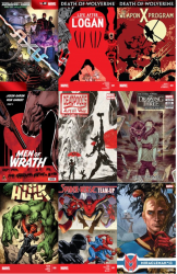 Download Collection Marvel (05.11.2014, week 44)