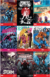 Download Collection Marvel (19.11.2014, week 46)