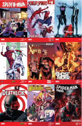 Download Collection Marvel (26.11.2014, week 47)