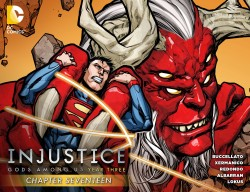 Download Injustice - Gods Among Us - Year Three #17