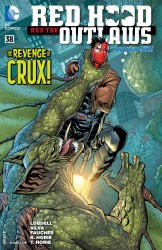 Download Red Hood and the Outlaws #38