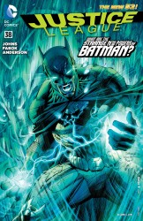 Download Justice League #38