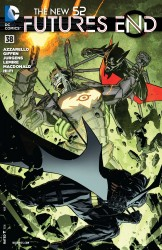 Download The New 52 – Futures End #38