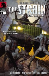 Download The Strain – The Night Eternal #5