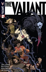 Download The Valiant #02