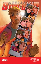 Download Legendary Star-Lord #08