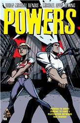 Download Powers #01