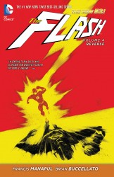 Download The Flash Vol.4 - Reverse