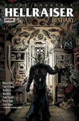 Download Clive Barker's Hellraiser - Bestiary #05