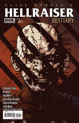 Download Clive Barker's Hellraiser - Bestiary #02