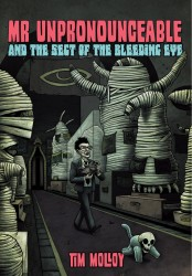 Download Mr Unpronounceable and the Sect of the Bleeding Eye