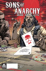 Download Sons of Anarchy #17