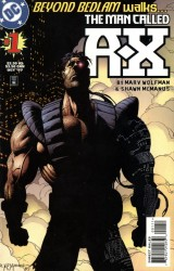 Download The Man Called A-X (Volume 2) 1-8 series
