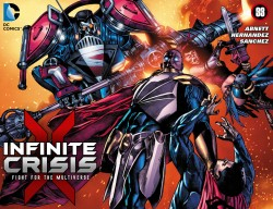 Download Infinite Crisis - Fight for the Multiverse #33