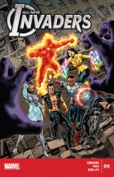 Download All-New Invaders #14