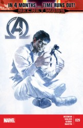 Download New Avengers #29