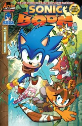 Download Sonic Boom #04