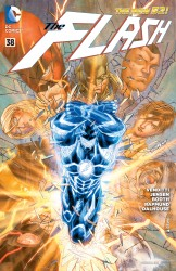Download The Flash #38