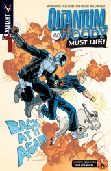 Download Quantum and Woody - Must Die #01