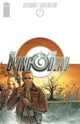 Download The Dying and the Dead #01