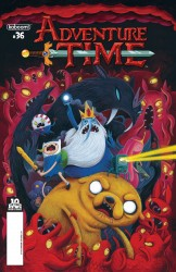 Download Adventure Time #36