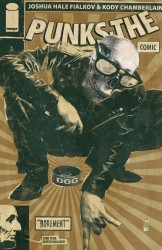 Download Punks - The Comic #04