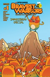 Download Bravest Warriors - Impossibear Special #1
