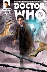 Download Doctor Who The Tenth Doctor #07