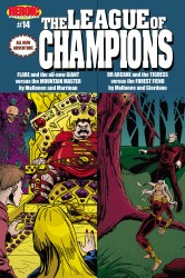 Download League Of Champions #14