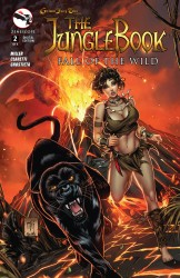 Download Grimm Fairy Tales Presents Jungle Book Fall Of The Wild #02
