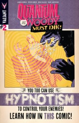 Download Quantum and Woody - Must Die #02