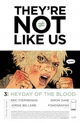 Download They're Not Like Us #03