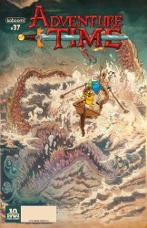 Download Adventure Time #37