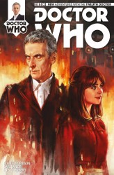Download Doctor Who The Twelfth Doctor #05