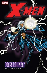 Download X-Men - The Complete Onslaught Epic - Book 3