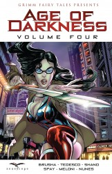 Download Grimm Fairy Tales - Age of Darkness Vol.4 (TPB)