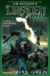 Download The Dresden Files - Ghoul Goblin Vol.1 (TPB)