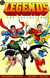 Download Legends The Collection (TPB)